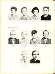 Page 16, 1963 Edition, Peace College - Lotus Yearbook (Raleigh, NC) online yearbook collection