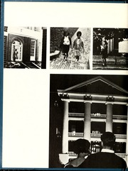 Page 10, 1968 Edition, Peace College - Lotus Yearbook (Raleigh, NC) online yearbook collection