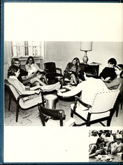 Page 12, 1968 Edition, Peace College - Lotus Yearbook (Raleigh, NC) online yearbook collection