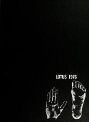1976 Edition, Peace College - Lotus Yearbook (Raleigh, NC)