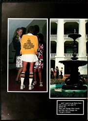 Page 10, 1976 Edition, Peace College - Lotus Yearbook (Raleigh, NC) online yearbook collection