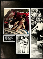 Page 12, 1976 Edition, Peace College - Lotus Yearbook (Raleigh, NC) online yearbook collection