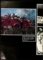 Page 8, 1976 Edition, Peace College - Lotus Yearbook (Raleigh, NC) online yearbook collection