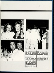 Page 13, 1984 Edition, Peace College - Lotus Yearbook (Raleigh, NC) online yearbook collection