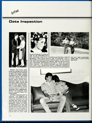 Page 16, 1984 Edition, Peace College - Lotus Yearbook (Raleigh, NC) online yearbook collection