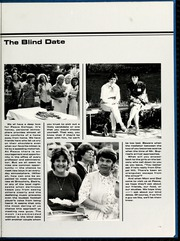 Page 17, 1984 Edition, Peace College - Lotus Yearbook (Raleigh, NC) online yearbook collection