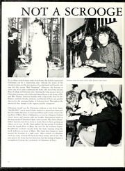 Page 14, 1988 Edition, Peace College - Lotus Yearbook (Raleigh, NC) online yearbook collection