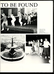 Page 15, 1988 Edition, Peace College - Lotus Yearbook (Raleigh, NC) online yearbook collection