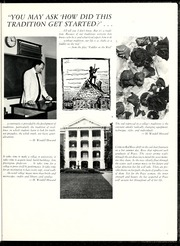 Page 7, 1988 Edition, Peace College - Lotus Yearbook (Raleigh, NC) online yearbook collection