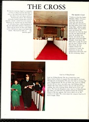 Page 8, 1988 Edition, Peace College - Lotus Yearbook (Raleigh, NC) online yearbook collection