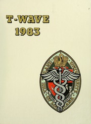 Page 1, 1983 Edition, Tulane University School of Medicine - T Wave Yearbook (New Orleans, LA) online yearbook collection