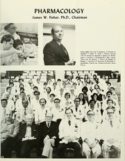 Page 15, 1983 Edition, Tulane University School of Medicine - T Wave Yearbook (New Orleans, LA) online yearbook collection
