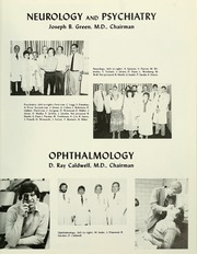Page 17, 1983 Edition, Tulane University School of Medicine - T Wave Yearbook (New Orleans, LA) online yearbook collection
