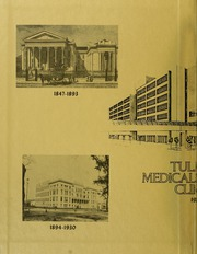 Page 2, 1983 Edition, Tulane University School of Medicine - T Wave Yearbook (New Orleans, LA) online yearbook collection