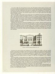 Page 10, 1986 Edition, Tulane University School of Medicine - T Wave Yearbook (New Orleans, LA) online yearbook collection
