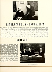 Page 17, 1941 Edition, Oglethorpe University - Yamacraw Yearbook (Atlanta, GA) online yearbook collection