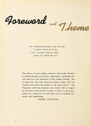 Page 8, 1941 Edition, Oglethorpe University - Yamacraw Yearbook (Atlanta, GA) online yearbook collection