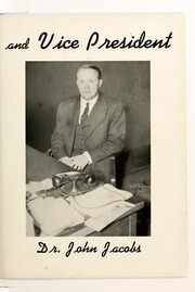 Page 17, 1942 Edition, Oglethorpe University - Yamacraw Yearbook (Atlanta, GA) online yearbook collection