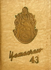 Page 1, 1943 Edition, Oglethorpe University - Yamacraw Yearbook (Atlanta, GA) online yearbook collection