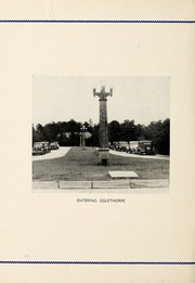 Page 10, 1943 Edition, Oglethorpe University - Yamacraw Yearbook (Atlanta, GA) online yearbook collection