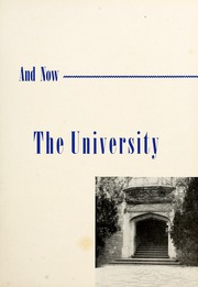Page 17, 1943 Edition, Oglethorpe University - Yamacraw Yearbook (Atlanta, GA) online yearbook collection