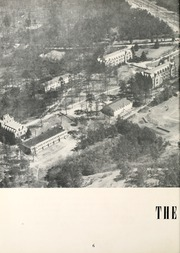 Page 10, 1947 Edition, Oglethorpe University - Yamacraw Yearbook (Atlanta, GA) online yearbook collection