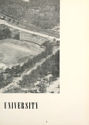 Page 11, 1947 Edition, Oglethorpe University - Yamacraw Yearbook (Atlanta, GA) online yearbook collection