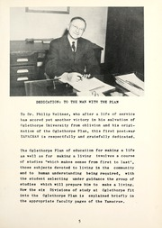 Page 9, 1947 Edition, Oglethorpe University - Yamacraw Yearbook (Atlanta, GA) online yearbook collection