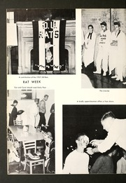Page 12, 1958 Edition, Oglethorpe University - Yamacraw Yearbook (Atlanta, GA) online yearbook collection