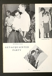 Page 14, 1958 Edition, Oglethorpe University - Yamacraw Yearbook (Atlanta, GA) online yearbook collection