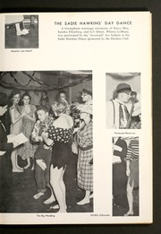 Page 15, 1958 Edition, Oglethorpe University - Yamacraw Yearbook (Atlanta, GA) online yearbook collection