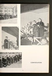 Page 17, 1958 Edition, Oglethorpe University - Yamacraw Yearbook (Atlanta, GA) online yearbook collection