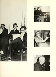 Page 15, 1960 Edition, Oglethorpe University - Yamacraw Yearbook (Atlanta, GA) online yearbook collection