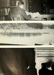 Page 8, 1960 Edition, Oglethorpe University - Yamacraw Yearbook (Atlanta, GA) online yearbook collection