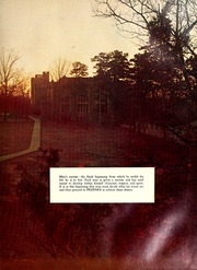 Page 13, 1962 Edition, Oglethorpe University - Yamacraw Yearbook (Atlanta, GA) online yearbook collection