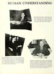 Page 18, 1962 Edition, Oglethorpe University - Yamacraw Yearbook (Atlanta, GA) online yearbook collection