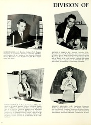 Page 22, 1962 Edition, Oglethorpe University - Yamacraw Yearbook (Atlanta, GA) online yearbook collection