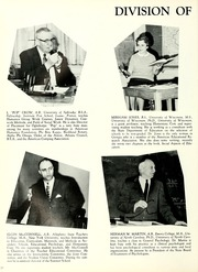 Page 24, 1962 Edition, Oglethorpe University - Yamacraw Yearbook (Atlanta, GA) online yearbook collection