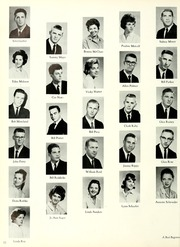 Page 36, 1962 Edition, Oglethorpe University - Yamacraw Yearbook (Atlanta, GA) online yearbook collection