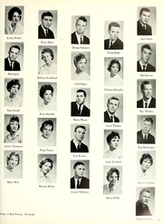 Page 37, 1962 Edition, Oglethorpe University - Yamacraw Yearbook (Atlanta, GA) online yearbook collection
