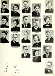Page 39, 1962 Edition, Oglethorpe University - Yamacraw Yearbook (Atlanta, GA) online yearbook collection