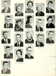 Page 40, 1962 Edition, Oglethorpe University - Yamacraw Yearbook (Atlanta, GA) online yearbook collection