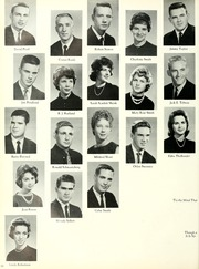 Page 42, 1962 Edition, Oglethorpe University - Yamacraw Yearbook (Atlanta, GA) online yearbook collection