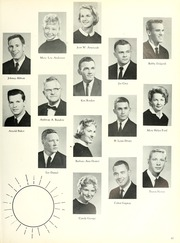 Page 45, 1962 Edition, Oglethorpe University - Yamacraw Yearbook (Atlanta, GA) online yearbook collection