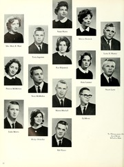 Page 46, 1962 Edition, Oglethorpe University - Yamacraw Yearbook (Atlanta, GA) online yearbook collection