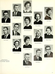 Page 47, 1962 Edition, Oglethorpe University - Yamacraw Yearbook (Atlanta, GA) online yearbook collection