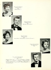 Page 52, 1962 Edition, Oglethorpe University - Yamacraw Yearbook (Atlanta, GA) online yearbook collection