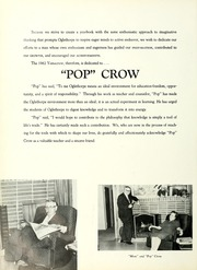 Page 8, 1962 Edition, Oglethorpe University - Yamacraw Yearbook (Atlanta, GA) online yearbook collection