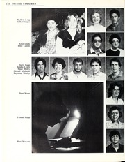 Page 126, 1981 Edition, Oglethorpe University - Yamacraw Yearbook (Atlanta, GA) online yearbook collection