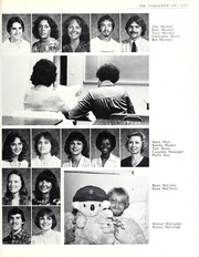 Page 127, 1981 Edition, Oglethorpe University - Yamacraw Yearbook (Atlanta, GA) online yearbook collection